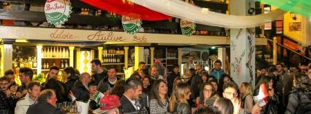 Bar Italia Vanny Deejay