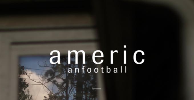 AMERICAN FOOTBALL: Radar Concerti e This Is Core annunciano l'unica data italiana il 15 giugno al Circolo Magnolia di Milano